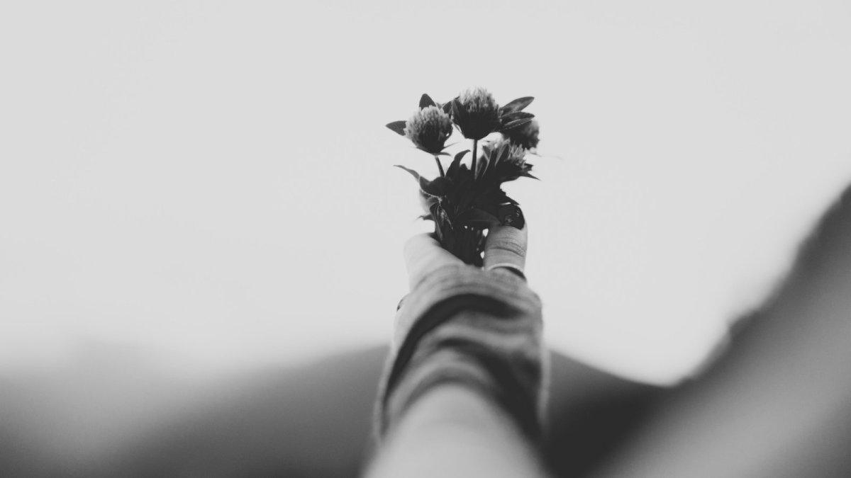 O sofrimento da solidão